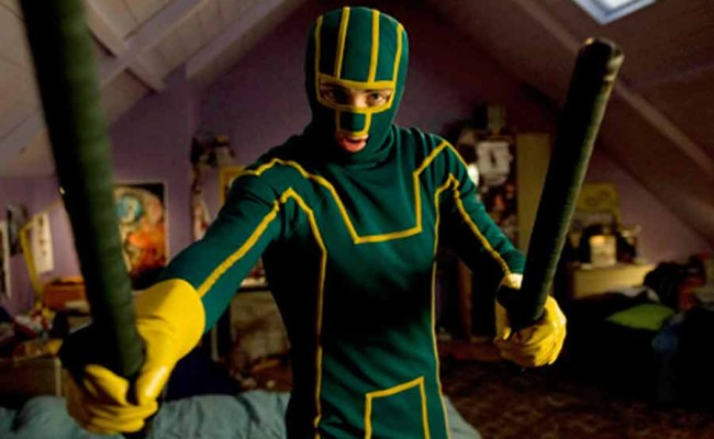 Kick-Ass 2: New Plot and Cast Details Revealed