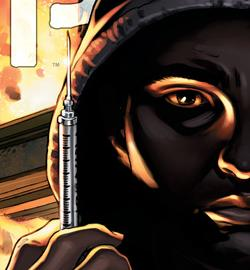 Mind the Gap #2 Review