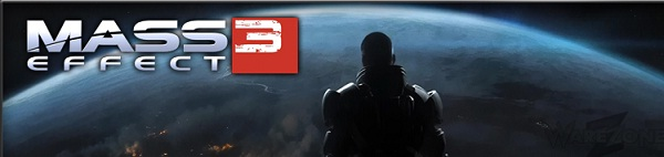 Mass Effect 3 Banner MASS EFFECT 3 Omega DLC First Look