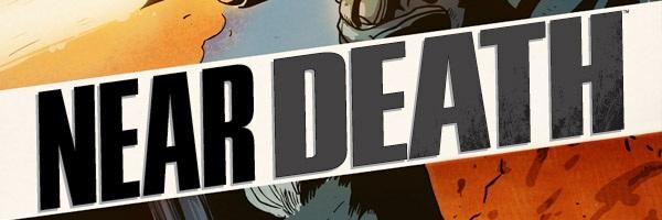 Near Death #9 Review