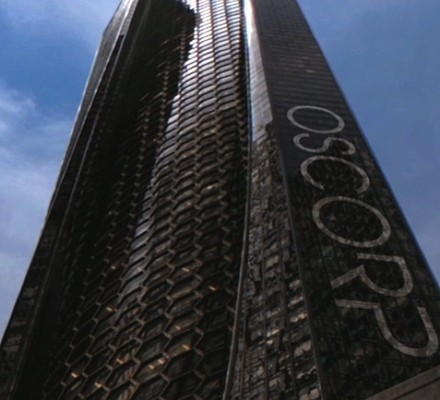 Oscorp Tower Nearly Appeared In The Avengers