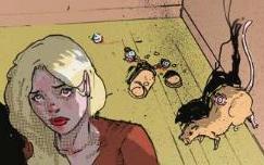 Rebel Blood #4 Review