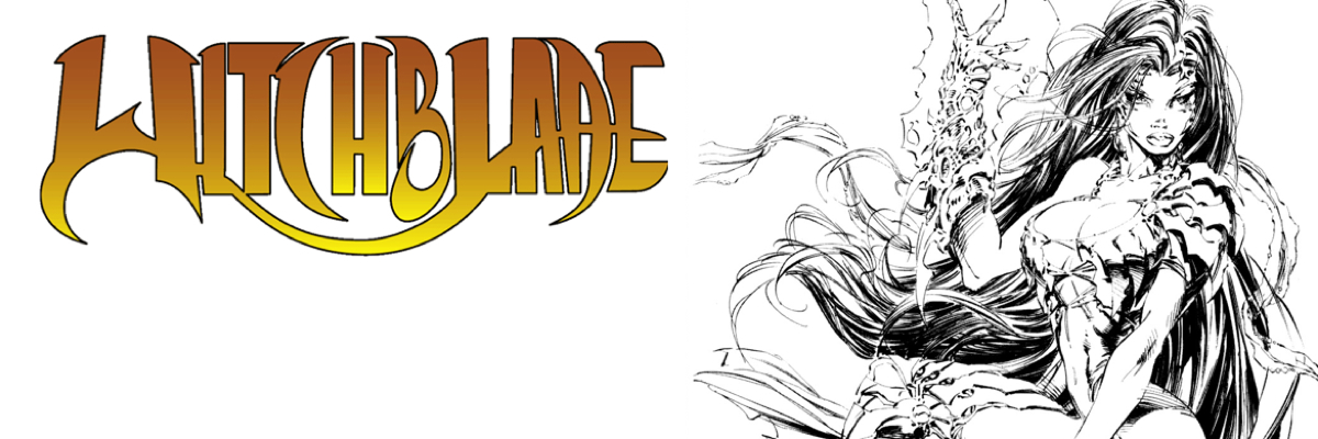 Roundin up the Herd Witchblade Banner ROUNDIN UP THE HERD: October Edition