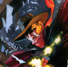 The Shadow #3 Review