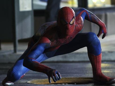 Watch Two New The Amazing Spider-Man TV Spots