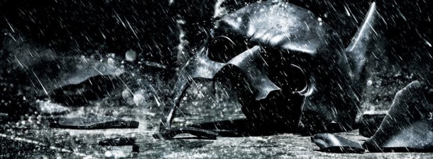 Batman and Bane Brawl in New The Dark Knight Rises TV Spot
