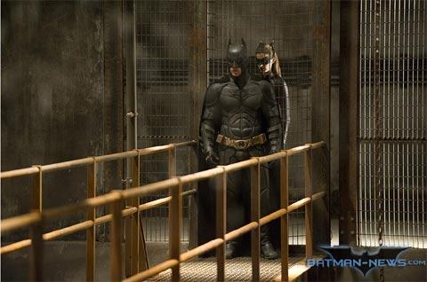 Watch A Brand New The Dark Knight Rises TV Spot