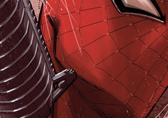 "Spider-Man gets his own ""This Is War"" Teaser"