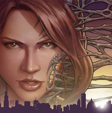 Witchblade #157 Review