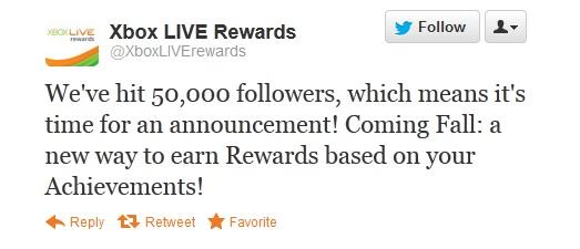 Microsoft Rewards for Achievement Points