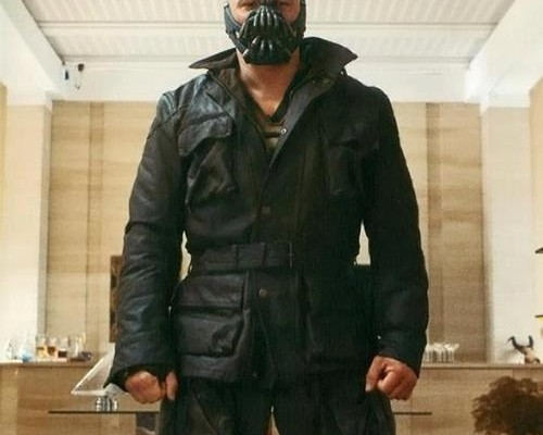 Bane's Backstory Revealed in THE DARK KNIGHT RISES Deleted Scene