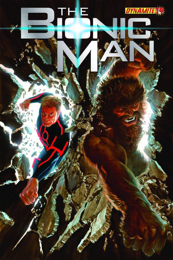 Weekly Comic Reviews 11/21