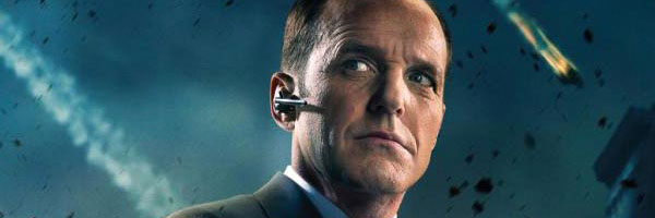 clark gregg agent coulson the vision We Might See AGENT COULSON Return In AVENGERS 2