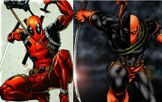 deadpool by ratkins by spidermanfan2099 d31yzod1 Top 5 Biggest Rip Off Characters in Comics