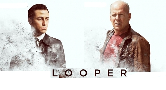 Another New Trailer For Looper!