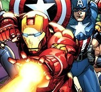 Marvel Avengers: Battle for Earth Cover Art and Tentative Release Date