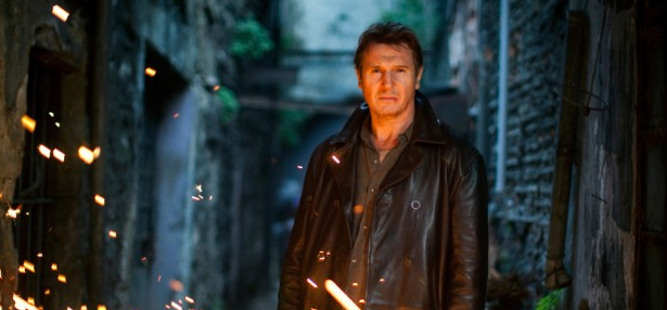 New International Trailer For Taken 2