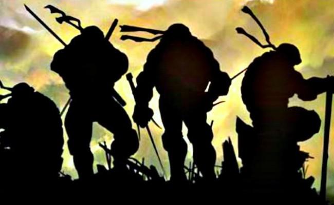 Paramount's Teenage Mutant Ninja Turtles Reboot Pushed Back To 2014