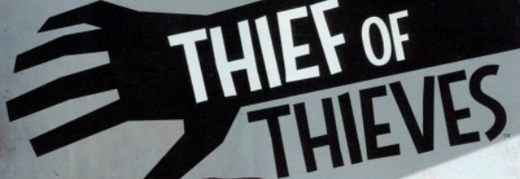 thief of thieves banner Thief of Thieves #16 Review
