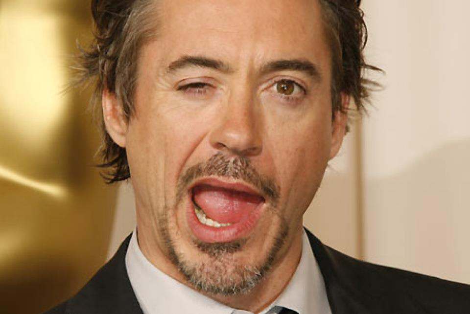 tony stark large slider robert downey jr SHANE BLACK Says Robert Downey Jr. Is Onboard For IRON MAN 4