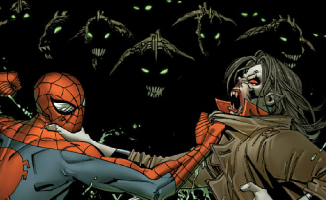 Amazing Spider-Man #690 Review