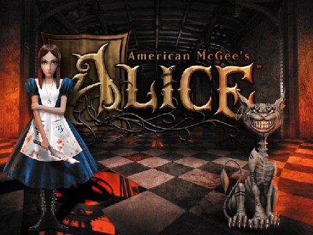 American McGees Alice Does Literature Have a Place in Video Games?