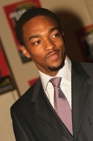 Anthony Mackie Will Anthony Mackies Falcon Be In THE AVENGERS 2?
