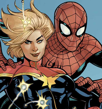 Avenging Spider-Man #9 Review