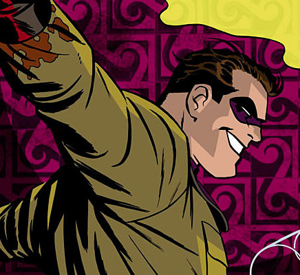 Before Watchmen: Minutemen #2 Review