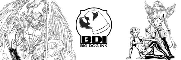Big Dog Ink Banner BIG DOG INK Solicitations for FEBRUARY 2013