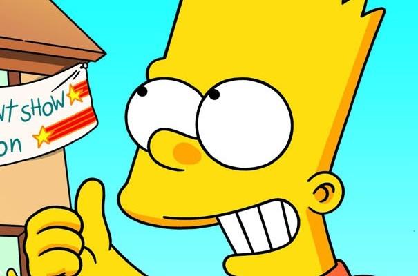 BONGO COMICS Solicitations for OCTOBER 2012