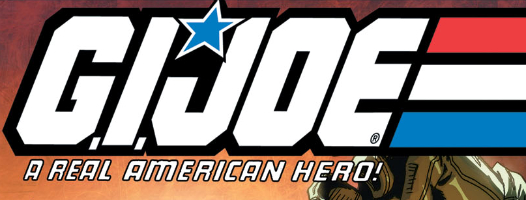 G.I Joe American Hero G.I. Joe: A Real American Hero #185 Review