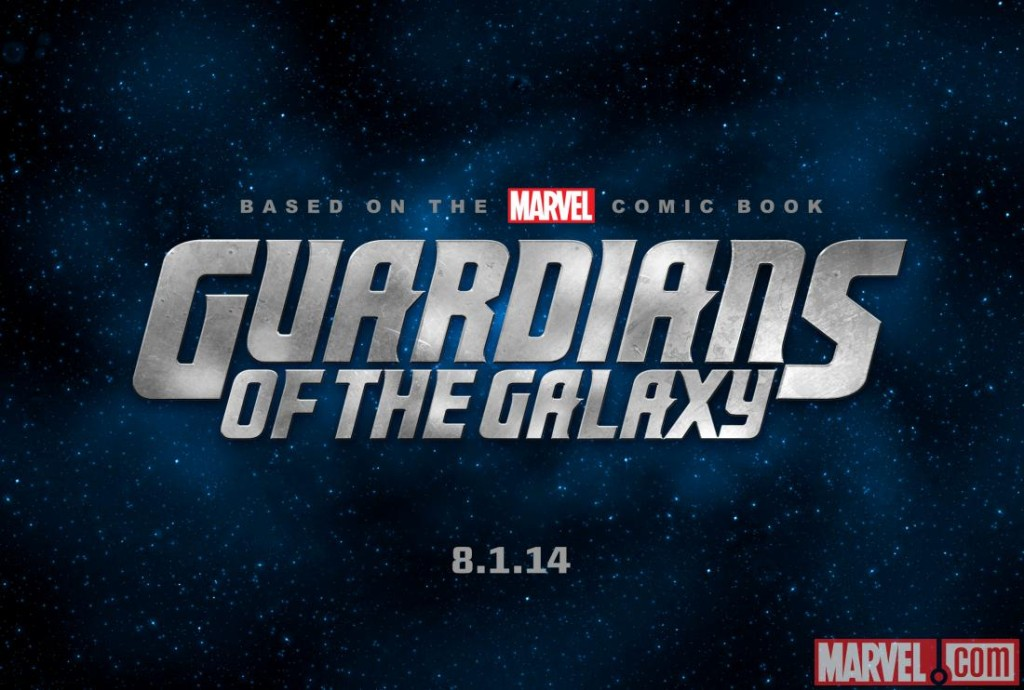 Guardians of the Galaxy Logo 1024x690 Shortlist Of Actors For Star Lord In GUARDIANS OF THE GALAXY Released