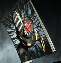 Another Teaser for Marvel NOW! Point One