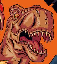 Super Dinosaur #12 Review