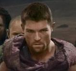 SDCC: Spartacus Final Season Trailer