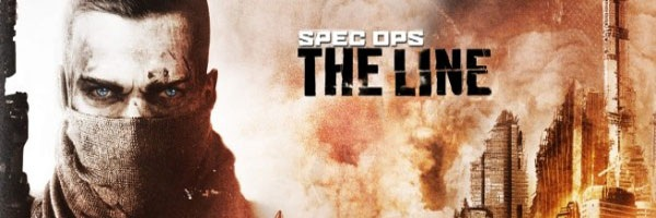 Spec Ops The Line Does Literature Have a Place in Video Games?