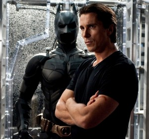 TDKRBatman Bale together again 300x279 CONTRARIAN FANBOY: DARK KNIGHT RISES Is Better Than Any Movie In Theaters This Summer