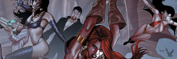 The Prophecy Banner Prophecy #5 Review