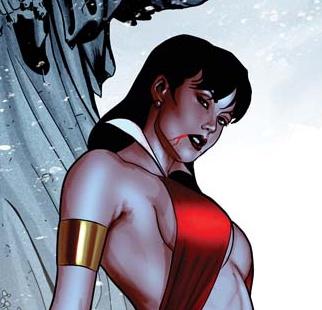Vampirella #19 Review