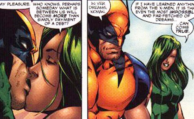 Jessica Biel Cast As Viper In The Wolverine