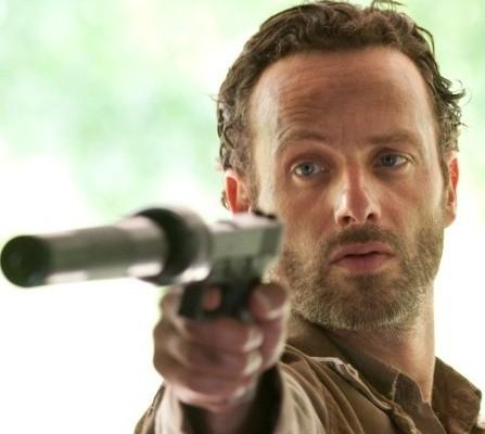 SDCC: The Walking Dead Season 3 Trailer
