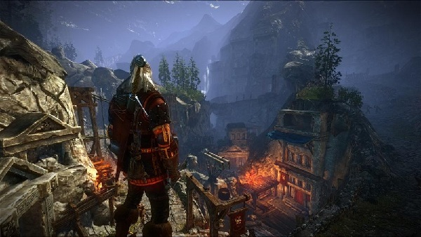 Witcher 2 Does Literature Have a Place in Video Games?