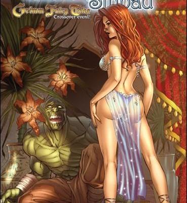 ZENESCOPE: Sci-Fi & Fantasy 3-Day sale on COMIXOLOGY