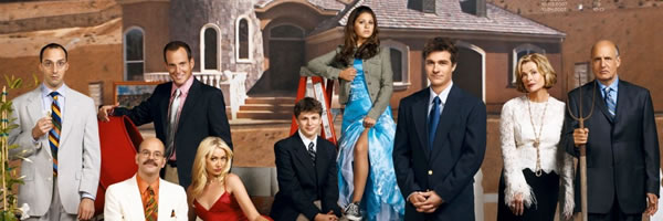arrested development cast slice 01 First Look At New Season of Arrested Development... Kinda