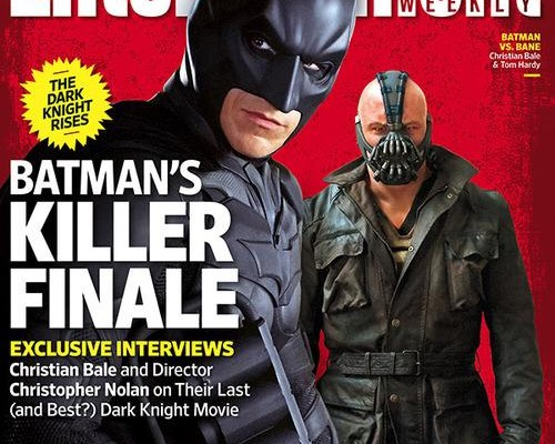 Two New Clips For The Dark Knight Rises