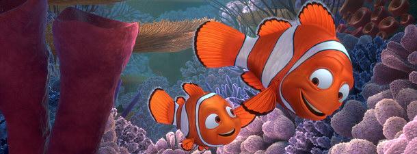 Andrew Stanton Set To Direct Finding Nemo 2