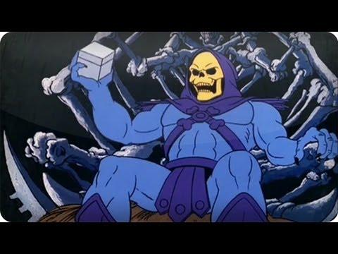 50 Shades of Grayskull