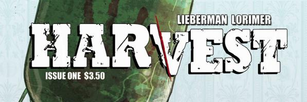 harvestbanner Harvest #5 Review