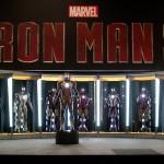 iron man 3 armor 150x150 Tony Starks Brand New Armor from Iron Man 3